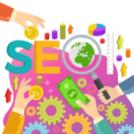 search engine optimisation graphics